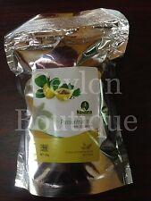 Natural Flavored Passionfruit Pure 125g Loose Leaf Black Ceylon Tea