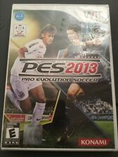 Pro Evolution Soccer 2013 Wii, Pre- Owned- B1