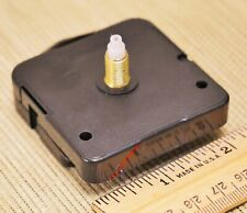 Battery Operated quartz Clock Movement Mechanism Parts no hands