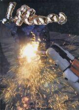4500° C: Neue Wege in der Metallbildhauerei: Skulpturen aus Edelstahl 1990-2001