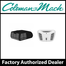 Coleman Mach3 13.5K BTU Non-Ducted Black Air Conditioner - Roof&Ceiling Units