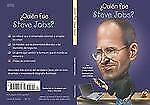 Quien Fue Steve Jobs? (who Was...?) (spanish Edition): By Pam Pollack, Meg Be...