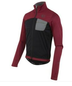 Pearl Izumi Select Escape Mens Softshell Jacket. Rrp £120 - XL - New with Tags