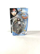 "DC Super Hero Girls Katana 6"" Figure with Sword New in Box"