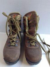 SolomiteTibet Sabbia Hiker Boots Sand M 9.5 W 10.5  Waterproof Hiking Trekking