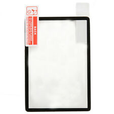 HOT PRO Optical Glass Self-Adhesive LCD Screen Protector For Canon EOS 6D Camera