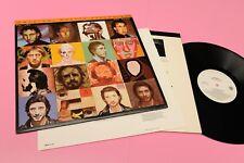 THE WHO LP FACE DANCES ORIGINAL MASTER RECORDING MINT MAI SUONATO TOP AUDIOFILI