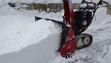 Honda Snowblower Bucket Height Extender for HS724 + HS624