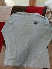 Patagonia fitz roy l/s mens large t-shirt
