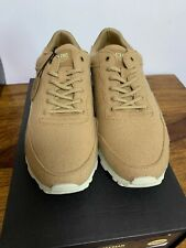 Clae Hoffman Trainer Size UK7 Color Cashmere Wool