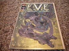 E.V.E. PROTO MECHA #1 (MARCH 2000) Top Cow FIRST PRINTING NM
