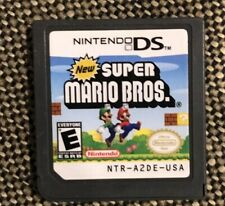 New Super Mario Bros Game Card for Nintendo 3DS 2DS DSI DS XL Lite