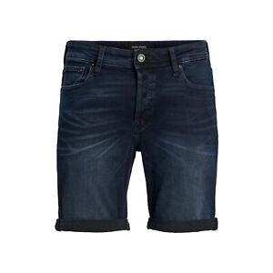 JACK&JONES Hombre Bermuda Shorts Playa Pantalon Corto 22853