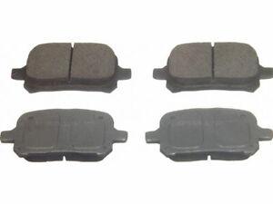 Front Brake Pad Set Wagner 6KRB17 for Lexus ES300 RX300 1999 1997 2001 1998 2000