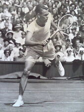 JACK KRAMER – 1968 ORIGINAL TENNIS PHOTOGRAPH