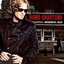 Carstens, Arno - Wonderful Wild - Carstens, Arno CD BRAND NEW SEALED   #N5