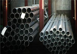 FERRO TUBOLARE TONDO CARPENTERIA mm 48 tonda metri 2 tubo impalcatura innocenti