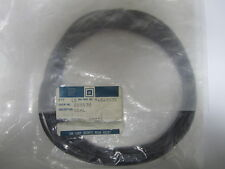 85-02 Nova Prizm Automatic Transaxle Differential Bearing Seal (9) NOS 94843032