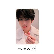 SEVENTEEN : You Made My Dawn Official Photocard - WONWOO (Dawn B)