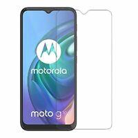Motorola G10 / G30 Panzerfolie Glas Schutzglas Hartglas Schutzfolie Display 9H