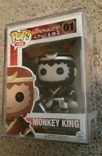 MONKEY KING black white Funko POP Vinyl figure 2015 Asia Exclusive SDCC NYCC