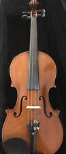 1930's Old German Violin Stradivari バイオリン 小提琴 Скрипка Violino Violon