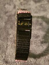 Vintage 80's Gotcha Bracelet Excellent Condition Glass Beads