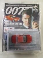 Eaglemoss - James Bond 007 Collection - Ausgabe 27 - Ford Thunderbird  NEU / OVP