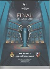 ORIG. PRG Champions League 2015/16 finale REAL MADRID-ATLETICO MADRID!!!