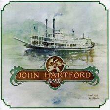 John Hartford - Mark Twang [New CD]