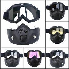 Anti UV Snow Winter Sport Snowboard Ski Goggles Helmet Eyewear Sunglasses Riding