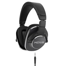 Koss Pro4S Over Ear Professional Studio Headphones