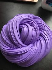 Fluffy Foam Purple Slime FREE & FAST DELIVERY cheapest Around