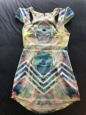 Blossom size 12 party dress
