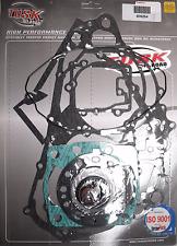 Tusk Complete Gasket Kit Top & Bottom End Engine Set Honda CR250R 2005-2007