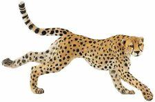 Papo 50238 Cheetah Running Model Animal Replica Toy Figurine - NIP