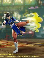 Bandai S.H.Figuarts Street Fighter Chun-Li Action Figure
