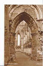 Yorkshire Postcard - Fountains Abbey     ZZ3377