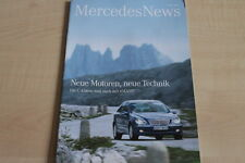 156416) Mercedes C-Klasse W203 4matic - Mercedes News 2002
