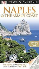 DK Eyewitness Travel Guide: Naples  &  The Amalfi Coast, Birmingham, Brenda, Goo