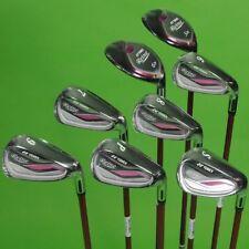 Women's Iron Right-Handed YONEX Golf Clubs