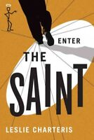 Enter the Saint, Paperback by Charteris, Leslie, Brand New, Free shipping in ...