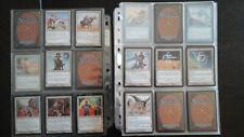 Magic MtG kleine Sammlung Mirage, über 340 Karten deutsch+englisch