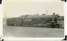 5H280 RP 1950s?  READING RAILROAD LOCOMOTIVE #179 POTTSVILLE PA