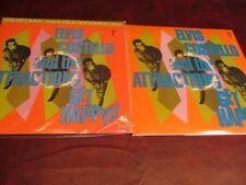 ELVIS COSTELLO ALMOST BLUE MFSL AUDIOPHILE 180 GRAM LIMITED LP & COMPARISON LP