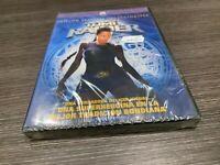 Tomb Raider DVD Edizione Collezzionista Angelina Jolie Sigillata Nuova Sealed