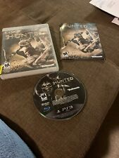 Playstation 3 PS3 Game Hunted The Demon Forge Complete In Box CIB