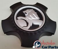 Genuine Holden Commodore VE Center Cap x2 SS SSV SV6  hub Cap 92246441 mag wheel