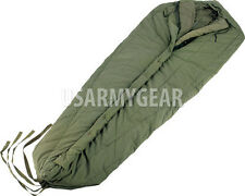 New Made in USA USMC Army SUBZERO Extreme Cold Weather ECW Sleeping Bag Hood-20F