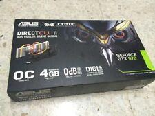 ASUS GTX 970 STRIX 4GB